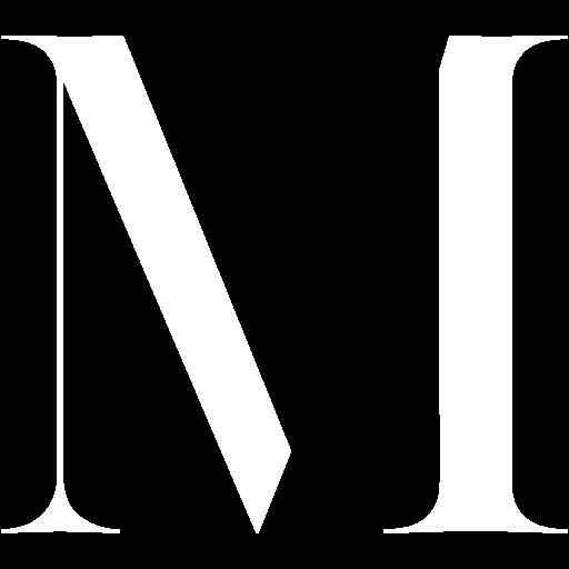 Maya Logo - Icon Weiß